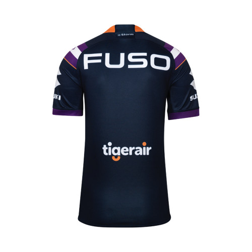 Melbourne Storm 2019 ISC Mens Home Jersey