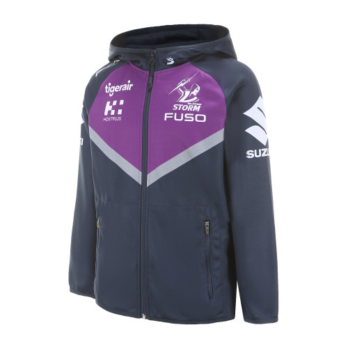 Melbourne Storm 2019 ISC Mens Team Hoody