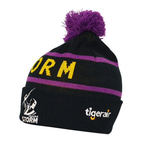 Melbourne Storm 2020 ISC Beanie