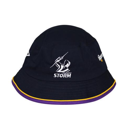 Melbourne Storm 2020 ISC Bucket Hat