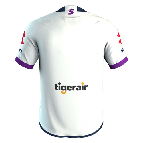 Melbourne Storm 2020 ISC Kids Away Jersey