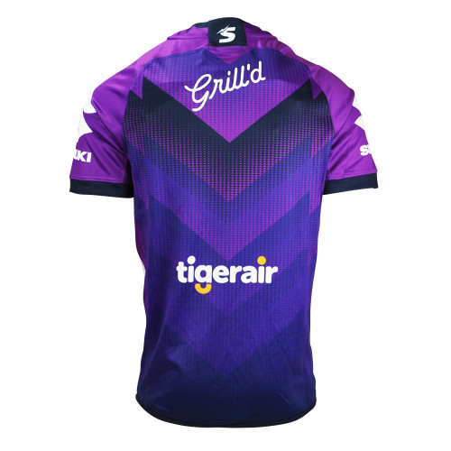 Melbourne Storm 2020 ISC Womens Home Jersey
