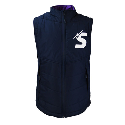 Melbourne Storm 2020 ISC Womens Padded Vest