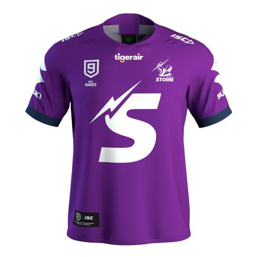 Melbourne Storm 2020 ISC Mens Nines Jersey