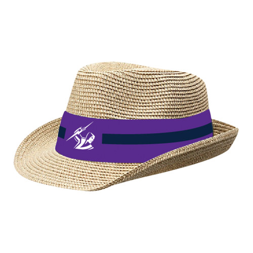 Melbourne Storm 2020 Authentica Fedora