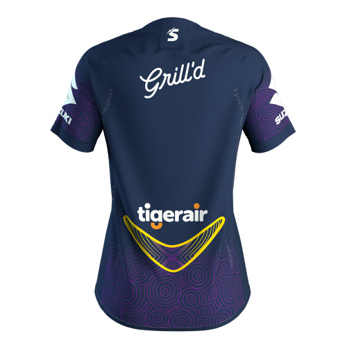 Melbourne Storm 2020 ISC Womens Indigenous Jersey