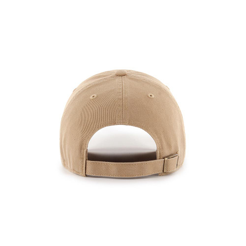 Melbourne Storm 47 Brand Khaki Clean Up Cap