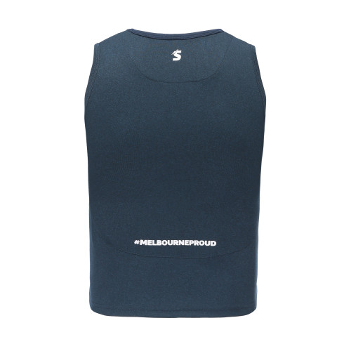 Melbourne Storm 2019 ISC Kids Training Singlet