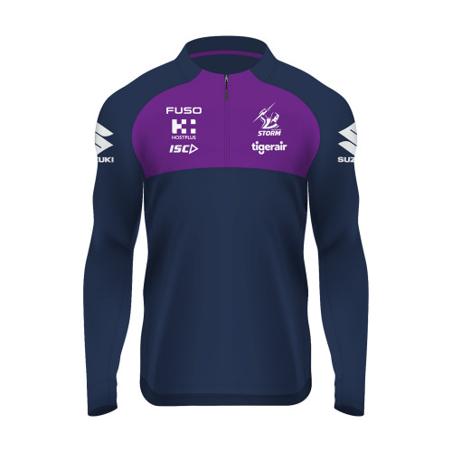 Melbourne Storm 2019 ISC Womens Elite Training Top
