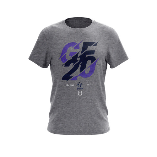 Melbourne Storm 2020 ISC Kids Grand Final Tee