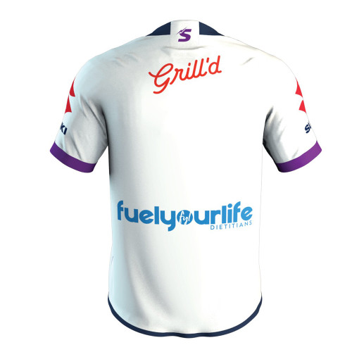 Melbourne Storm 2020 ISC Mens Away Jersey Victoria Edition