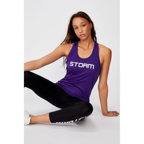 Melbourne Storm 2020 CottonOn Womens Muscle Tank