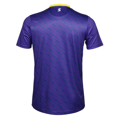 Melbourne Storm 2021 Castore Mens Training Tee Purple