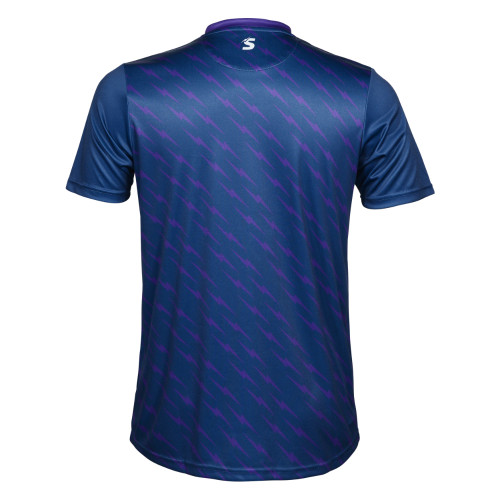 Melbourne Storm 2021 Castore Kids Training Tee Navy