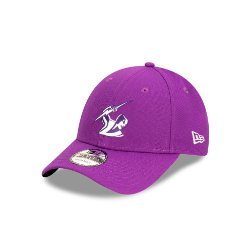 Melbourne Storm New Era 9Forty Core Snapback Cap
