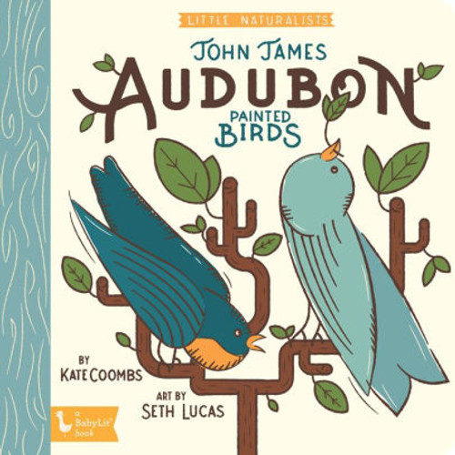 ART OF JOHN AUDUBON HC