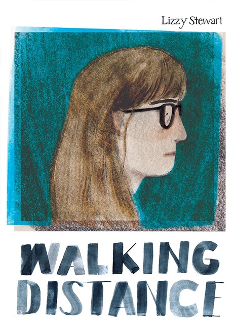 WALKING DISTANCE HC BOOKPLATE EDITION