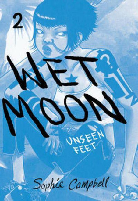 WET MOON GN VOL 02 NEW ED