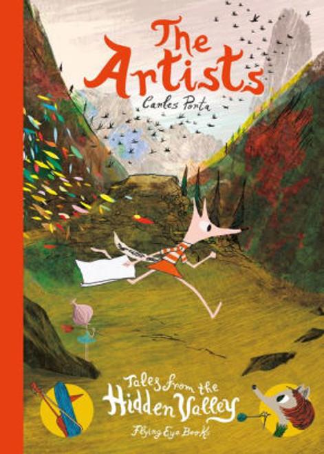 ARTISTS HC
