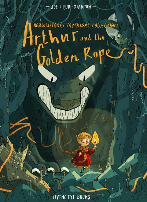 ARTHUR AND GOLDEN ROPE SC