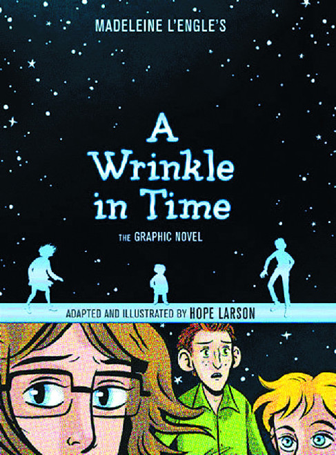 A WRINKLE IN TIME GN