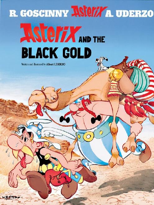 ASTERIX VOL 26 BLACK GOLD SC