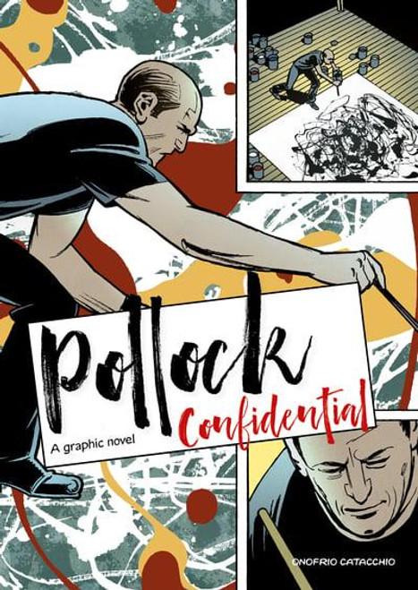 POLLOCK CONFIDENTIAL GN