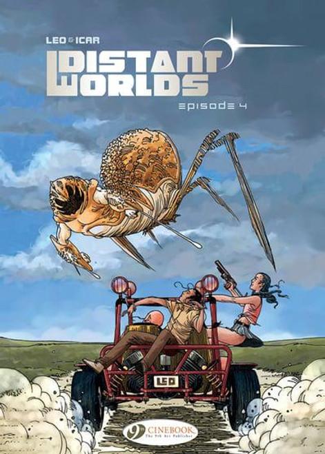 DISTANT WORLDS SC VOL 04