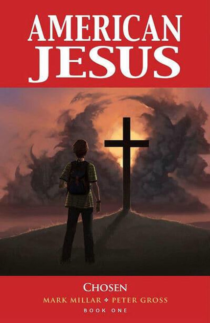 AMERICAN JESUS TP VOL 01 CHOSEN (NEW E
