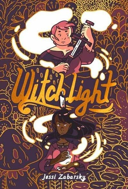 WITCHLIGHT GN