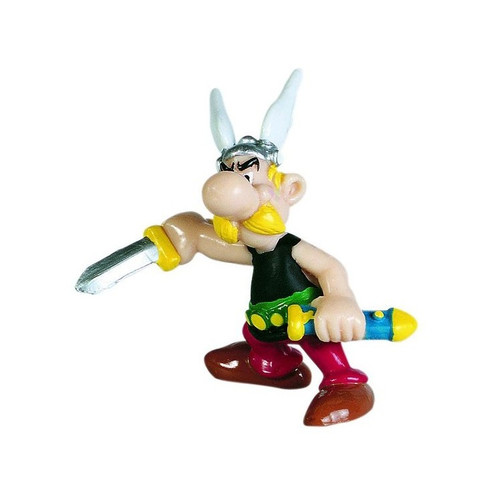 ASTERIX FIGURE ASTERIX WITH SWORD