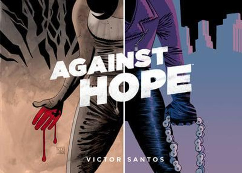 AGAINST HOPE TP