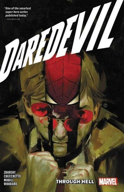 DAREDEVIL BY CHIP ZDARSKY TP VOL 03