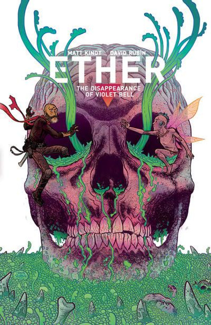 ETHER TP VOL 03