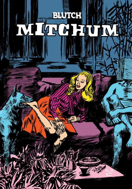 MITCHUM SC