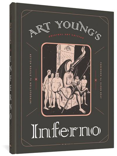 ART YOUNGS INFERNO HC
