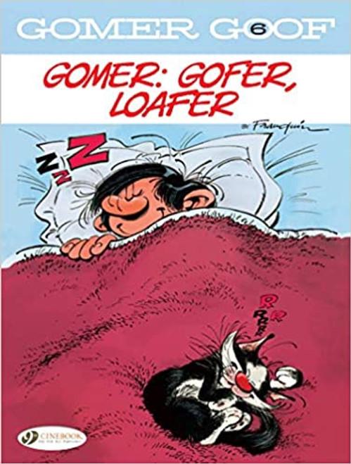 GOMER GOOF VOL 06