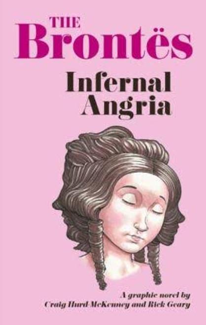 BRONTES INFERNAL ANGRIA GN