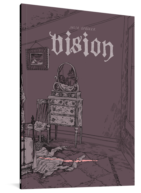 VISION SC BOOKPLATE EDITION