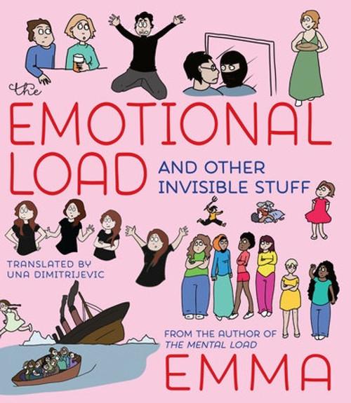 EMOTIONAL LOAD SC