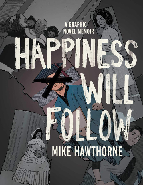 HAPPINESS WILL FOLLOW HC