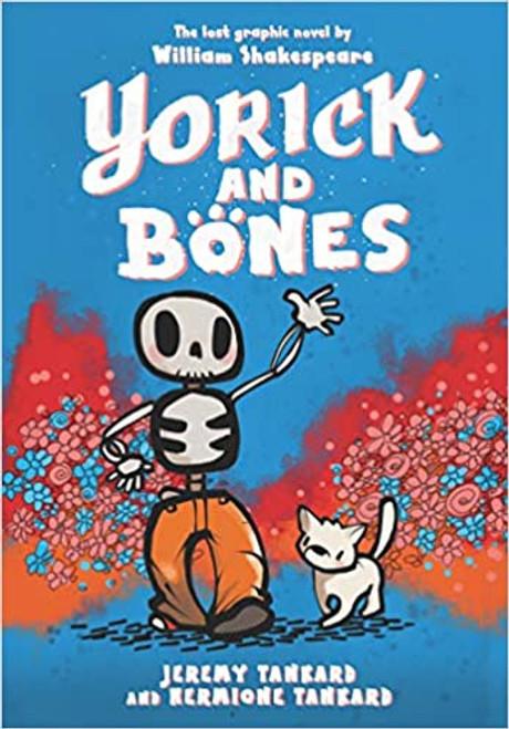 YORICK AND BONES SC