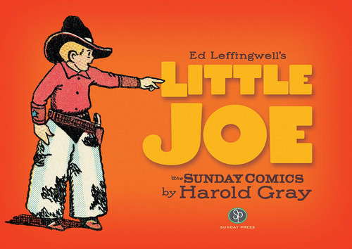 Little Joe HC