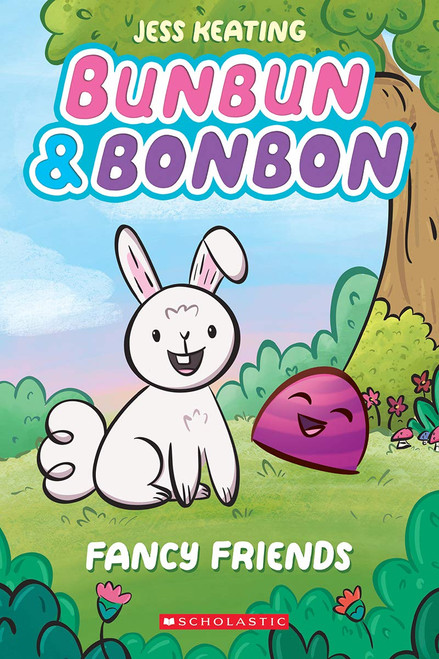 BUNBUN & BONBON GN VOL 01