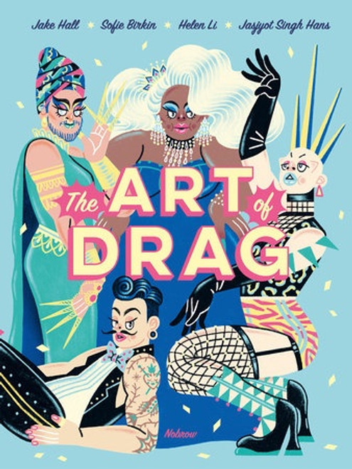 ART OF DRAG HC