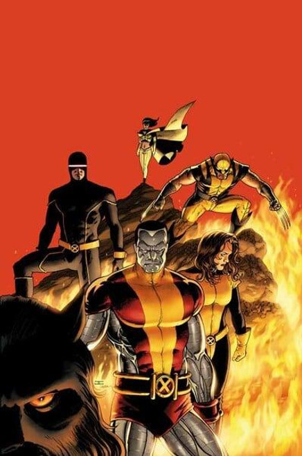 ASTONISHING X-MEN BY WHEDON & CASSADAY ULTIMATE COLLECTION TP VOL 2
