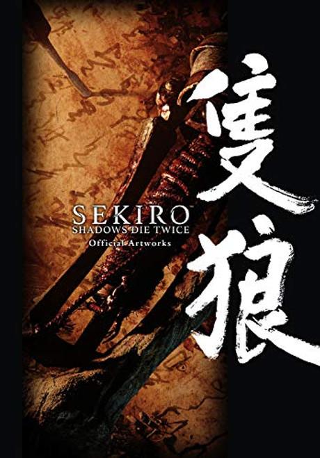 SEKIRO SHADOWS DIE TWICE OFFICIAL ARTWORK SC