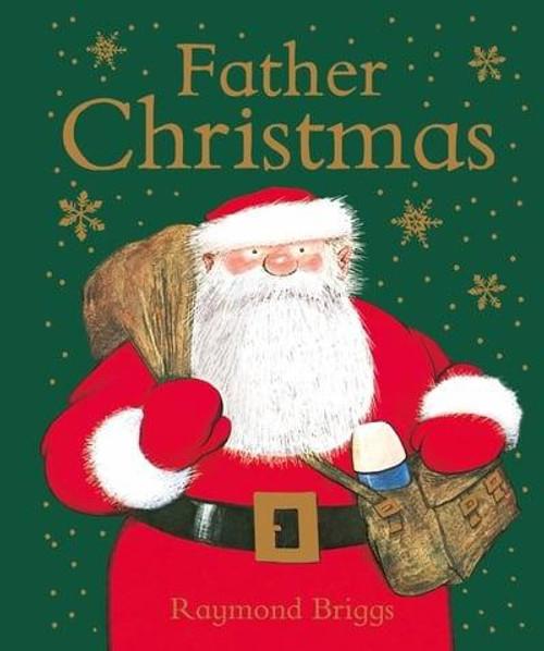 FATHER CHRISTMAS HC