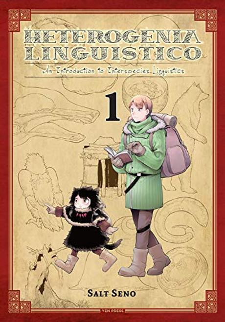 HETEROGENIA LINGUISTICO VOL 01
