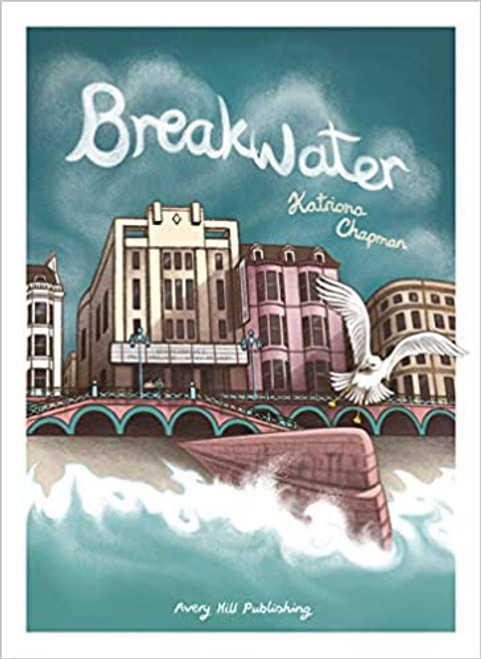 BREAKWATER SC BOOKPLATE EDITION